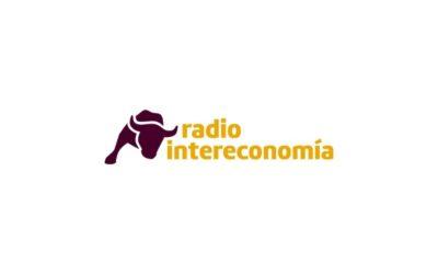 Iñigo Petit en Visión Global 16.09 (Radio Intereconomía)